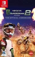 Milestone Srl Monster Energy Supercross 2: The Official Videogame Photo