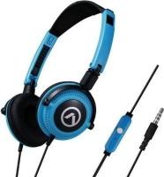 Amplify Symphony On-Ear Headphones Photo