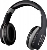Bounce Bass Wireless Over-Ear Headphones Photo