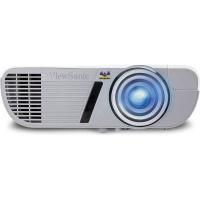 Viewsonic PJD6552LWS data projector 3200 ANSI lumens DLP WXGA Desktop projector White Photo