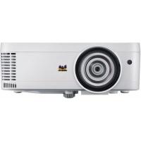 Viewsonic PS501X data projector 3400 ANSI lumens DLP XGA 3D Desktop projector White Photo