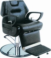 Classic Barber Chair Photo