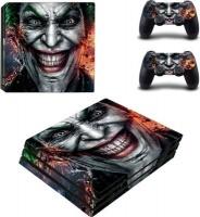 SKIN-NIT Decal Skin For PS4 Pro: Joker 2019 Photo