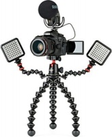Joby Gorillapod Rig Photo