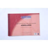 Hortors Registers - Register for Second Hand Goods: Jewellers Photo