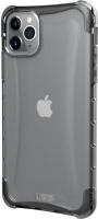 Urban Armor Gear 111722114343 mobile phone case 16.5 cm Folio Grey Translucent Plyo Series Iphone 11 Pro Max Case Photo