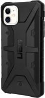 Urban Armor Gear 111717114040 mobile phone case 15.5 cm Folio Black Pathfinder Series Iphone 11 Case Photo