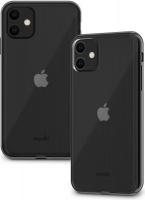 Moshi Vitros mobile phone case 15.5 cm Cover Black Transparent Photo