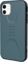 Urban Armor Gear Civilian mobile phone case 15.5 cm Cover Blue CIVILIAN SERIES Iphone 11 Case Photo
