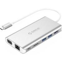 Orico USB-C Universal Docking Station Photo