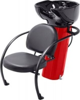 Ace Books Ace Backwash Chair with Adjustable Backrest Photo