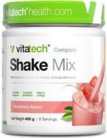 NUTRITECH VITATECH Complete Shake - Strawberry Photo