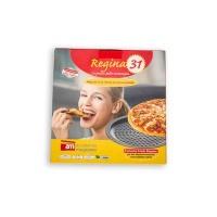 Accademia Mugnano Pizza Regina Baking Pan 31cm Photo