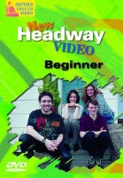 New Headway Video: Beginner: DVD - General English course Photo