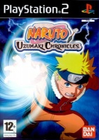 Naruto: Uzumaki Chronicles Photo