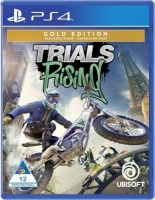 Trials Rising - Gold Edition Photo