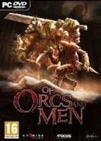 Of Orcs And Men Photo