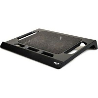 """Port Designs Connect Cooling Stand with Fan for up to 15-17"""" Notebooks Photo"""