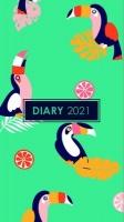 Struik Christian Media Pocket Diary 2021 Photo