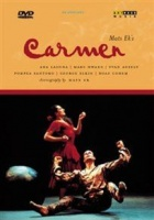 Carmen: Cullberg Ballet Photo