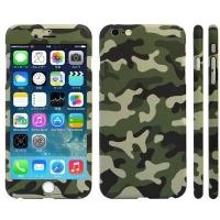 ZENDO NanoSkin Full Cover Case for iPhone 6 Plus/6S Plus Photo