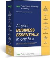 Sage Publications Sage Pastel Xpress V18 Accounting Photo