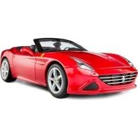 Bburago Ferrari California T Photo