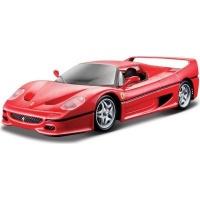 Bburago Enzo Ferrari Photo