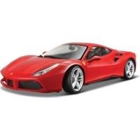 Bburago Ferrari 488GTB Photo