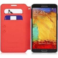 Capdase Sider Baco Folder Case for Samsung Galaxy Note 3 Photo