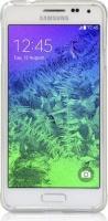 Samsung Ahha Gummi Moya Shell Case for Galaxy Alpha Photo