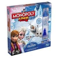 Monopoly Junior - Frozen Edition Photo