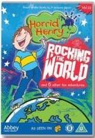 Horrid Henry: Rocking the World Photo