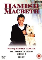 Hamish Macbeth - Season 1 / 2 / 3 - The Complete Series Photo