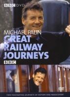Michael Palin's Great Railway Journeys Photo