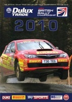 British Rally Championship Review: 2010 Photo