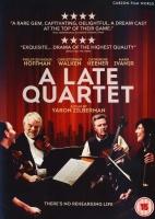A Late Quartet Movie Photo
