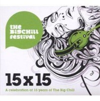 15 X 15 : Celebrating 15 Years of the Big Chill Photo
