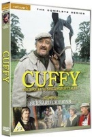 Cuffy: The Complete Series Photo