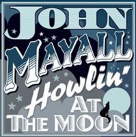 Howlin' At The Moon Photo