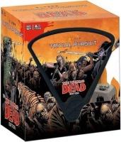 Walking Dead Trivial Pursuit Bite Size Board Game Photo