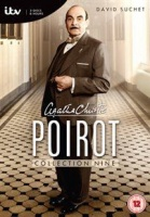 Agatha Christie's Poirot: The Collection 9 - Photo