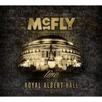 Live at the Royal Albert Hall Photo