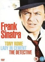 Frank Sinatra Collection - Tony Rome / Lady In Cement / The Detective Photo