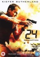 24 - Redemption Photo