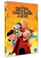 Snoopy and Charlie Brown - The Peanuts Movie Photo