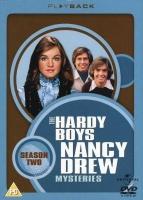 The Hardy Boys / Nancy Drew Mysteries - Season 2 Photo