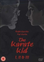 The Karate Kid Collection - The Karate Kid / The Karate Kid 2 / The Karate Kid 3 Photo