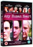 Any Human Heart Photo
