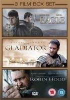 UCA The Eagle/Gladiator/Robin Hood Photo